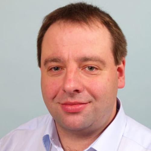 Andreas Urban - Geschäftsführer - Elektro-Installation Panne GmbH in Halver