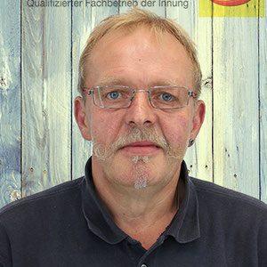 A. Prumbaum - Mitarbeiter Elektro-Installation Panne GmbH in Halver