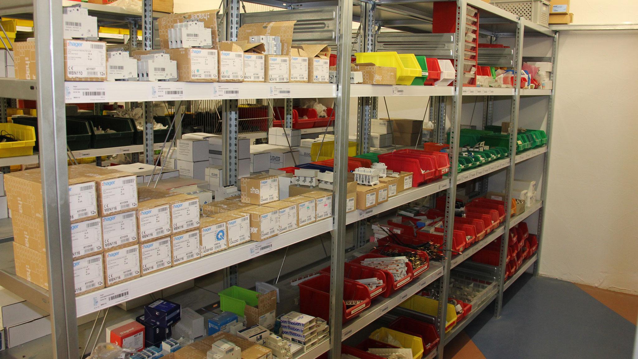 Ausrüstung - Elektro-Installation Panne GmbH in Halver