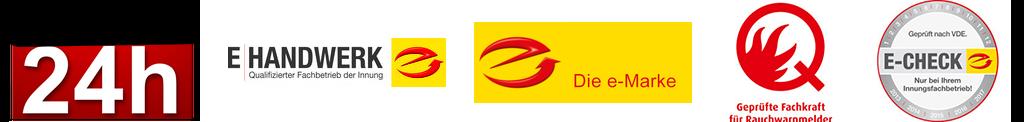 Notdienst-Service Elektro-Installation Panne GmbH in Halver